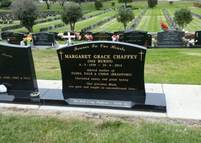 Chaffey Margaret 310317 Wbool Lawn