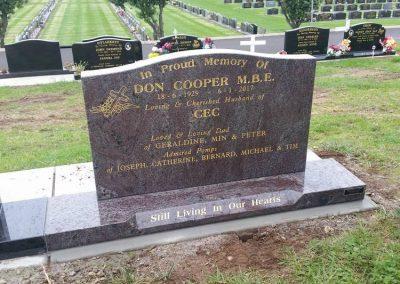 Cooper Don 240417 Wbool Lawn