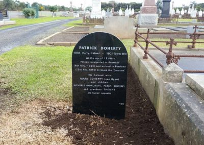 Doherty Patrick 130716 Tower Hill