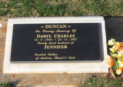 Duncan Daryl 030608 Balmoral
